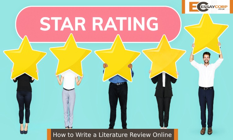How to Write a Literature Review Online